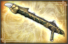 Tonfa - 5th Weapon (DW7)