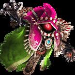 Wizzro Alternate Costume 3 (HWL DLC)