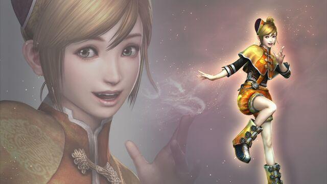 File:Xiaoqiao Wallpaper (WO3 DLC).jpg