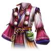 Zhuge Liang Costume 1B (DWU)