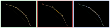 DW Strikeforce - Bow