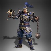 Cao Ren (DW9)