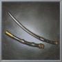 Default Weapon - Munenori Yagyu (SW4)