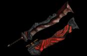 Long Sword 22 (TKD)