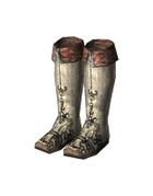 Male Feet 4D (DWO)