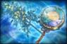 Mystic Weapon - Kaguya (WO3U)