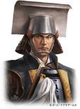 Nagamasa Kuroda 3 (NAOS)