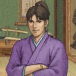 Naoe Kanetsugu in Taiko 3