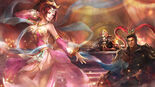 Three Kingdoms Wallpaper 2 (DW8 DLC)