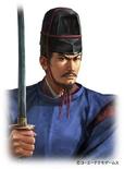 Yoshiteru Ashikaga (NAOS)