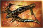 Crossbow - 4th Weapon (DW8)