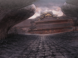 Hu Lao Gate (Warriors Orochi)