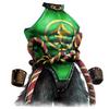 Taishi Ci Costume 1C (DWU)