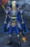 Xiang Yu Alternate Outfit (DWSF2)