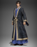 Xun Yu Civilian Clothes (DW9)