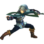 Young Link - Fierce Deity Form (HW)