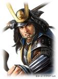 Nagamasa Azai 2 (NAOS)