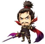 Nobunaga Oda (SWS)