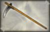 Dagger Axe - 1st Weapon (DW7)