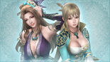 Female Wallpaper 4 (DW8 DLC)