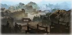 Guan Yu's Escape (DW8)