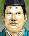 Imagawa Yoshimoto in Ranseiki
