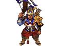 Li Dian Battle Sprite 2 (ROTKLCC)