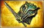 Sword & Shield - 6th Weapon (DW8XL)
