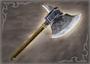 2nd Weapon - Xu Huang (WO)