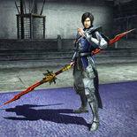 Dengeki Weapon Skin (DW8 DLC)