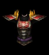 Female Body Armor 26 (TKD)