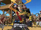 One Piece: Pirate Warriors/DLC