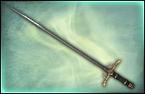 Rapier - 2nd Weapon (DW8)