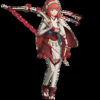Sakura (FEW)