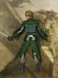 Serpico Alternate Costume (BBH)