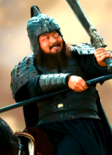 Xiahou Dun Drama Collaboration (ROTK13 DLC)