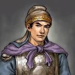 Xiahou He (ROTK9)