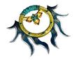 Chakram 5 - Lightning (DWO)