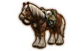 Epona - 2nd Weapon (HW)