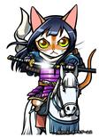 Kenshin Uesugi 8 (SC)