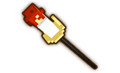 Magic Rod - 4th Weapon (HW)