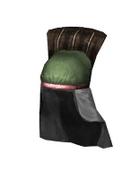 Male Head 34B (DWO)