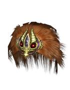 Male Head 39D (DWO)