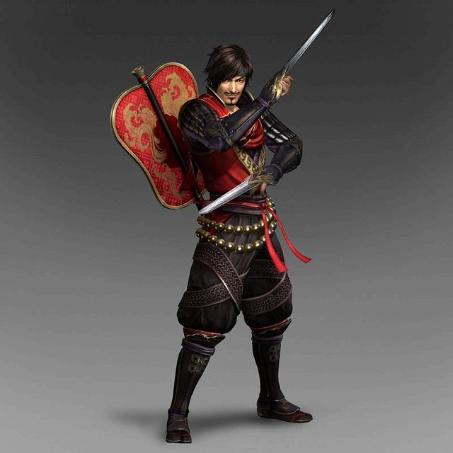Warriors Orochi 4 Athena: Image - Sanada Masayuki Tenka Mugen.png
