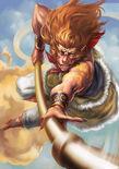 Sun Wukong (ROTK12TB)