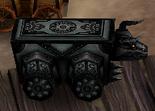 Black Wooden Ox (DWU)