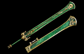 Long Sword 41 (TKD)