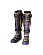 Male Feet 79D (DWO)
