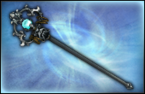 Shaman Staff - 3rd Weapon (DW8)