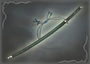 1st Weapon - Ranmaru (WO)